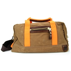 Barrett Sovereign Travel Duffle, Small