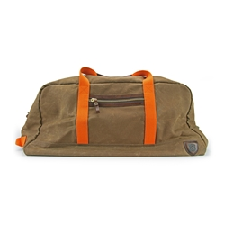 Barrett Sovereign Travel Duffle, Large